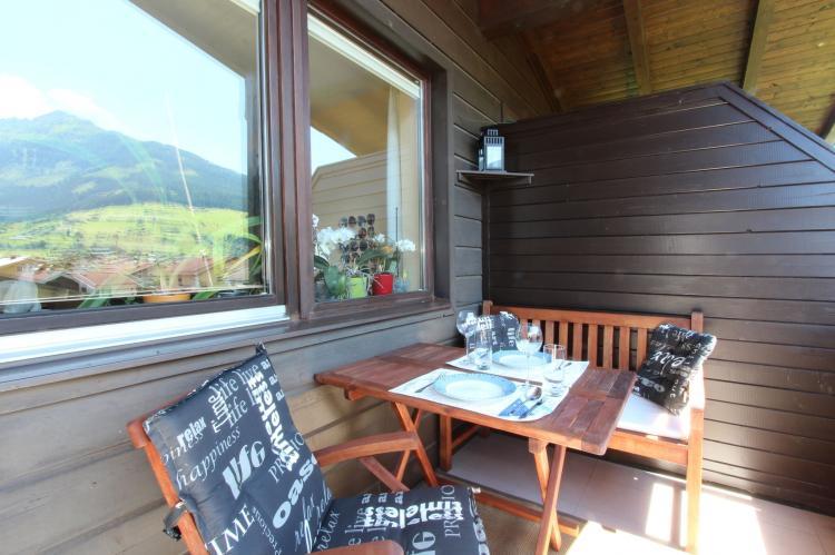 FerienhausÖsterreich - Salzburgerland: Mapartment  [5]