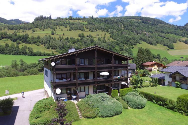 FerienhausÖsterreich - Salzburgerland: Mapartment  [6]