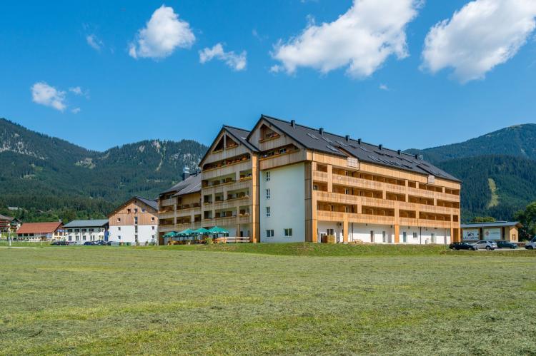 Holiday homeAustria - Upper Austria: Hallstatt-Dachstein Luxury 2 Gosau  [1]