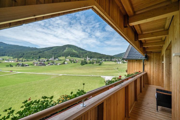 Holiday homeAustria - Upper Austria: Hallstatt-Dachstein Luxury 2 Gosau  [18]