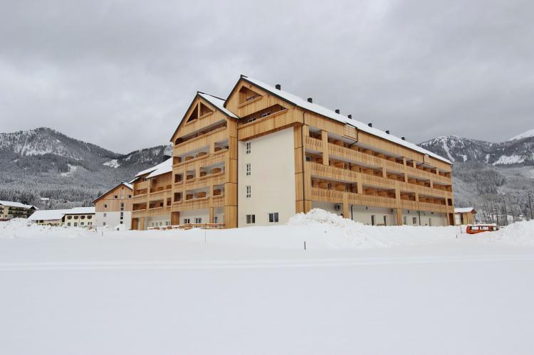 Holiday homeAustria - Upper Austria: Hallstatt-Dachstein Luxury 2 Gosau  [4]
