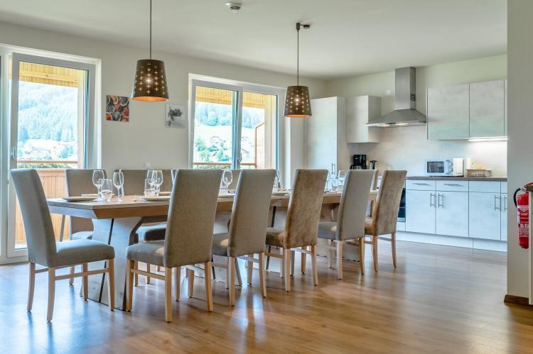 Holiday homeAustria - Upper Austria: Hallstatt-Dachstein Luxury 2 Gosau  [6]