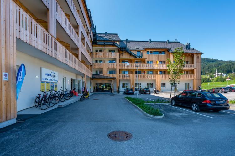 FerienhausÖsterreich - Oberösterreich: Hallstatt-Dachstein Luxury 1 Gosau  [16]