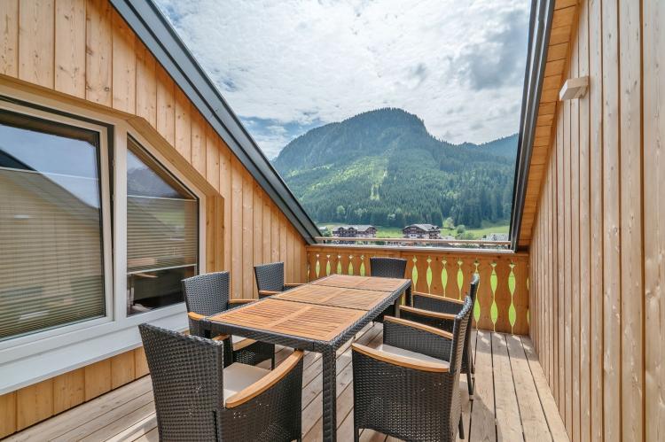 VakantiehuisOostenrijk - Oberösterreich: Hallstatt-Dachstein Luxury 3 Gosau  [22]