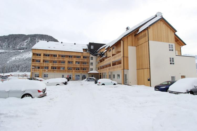 VakantiehuisOostenrijk - Oberösterreich: Hallstatt-Dachstein Luxury 5 Gosau  [4]