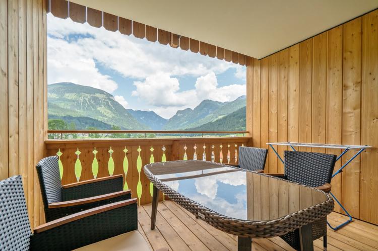 VakantiehuisOostenrijk - Oberösterreich: Hallstatt-Dachstein Luxury 5 Gosau  [23]