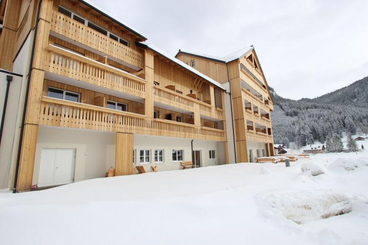 Holiday homeAustria - Upper Austria: Hallstatt-Dachstein Luxury 9 Gosau  [5]
