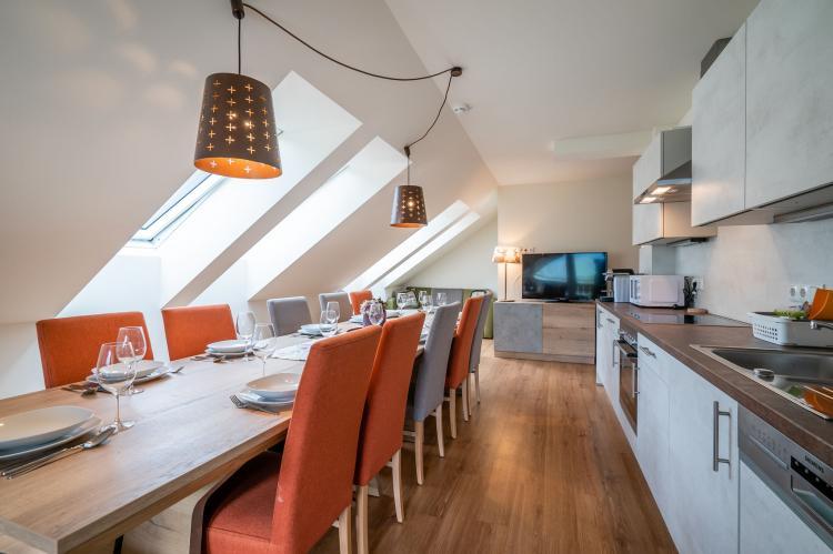 Holiday homeAustria - Upper Austria: Hallstatt-Dachstein Luxury 9 Gosau  [1]