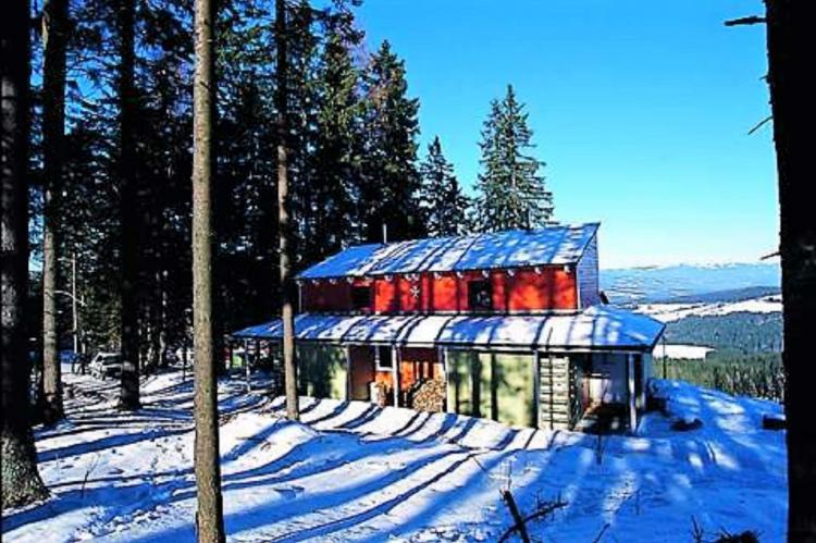 VakantiehuisOostenrijk - Steiermark: Hebalm  [4]