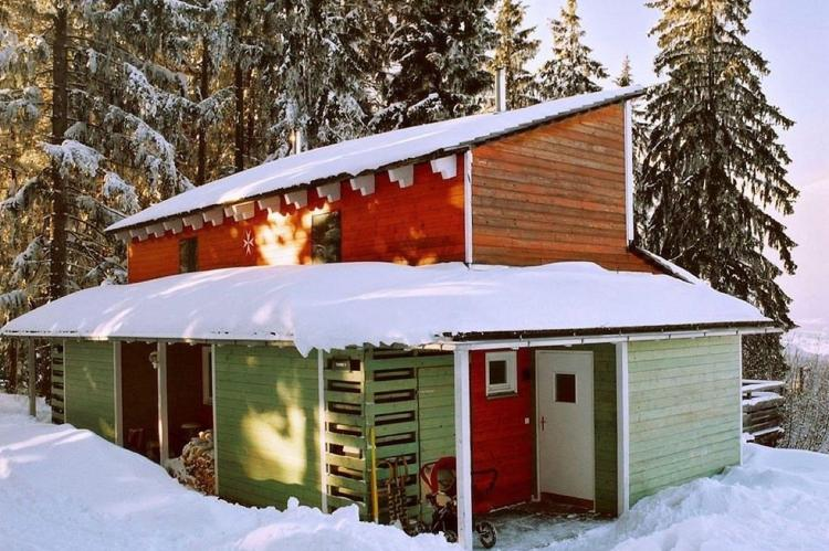 VakantiehuisOostenrijk - Steiermark: Hebalm  [5]