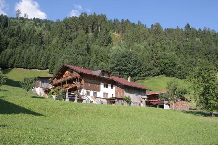 Holiday homeAustria - Tirol: Reisrachhof  [2]