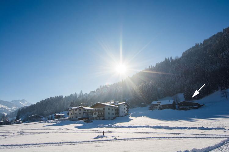 Holiday homeAustria - Tirol: Reisrachhof  [26]