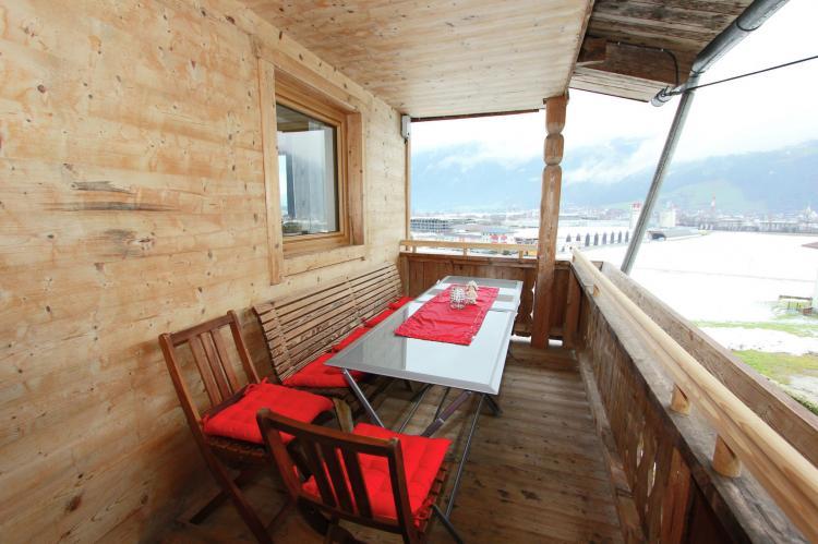 Holiday homeAustria - Tirol: Reisrachhof  [3]