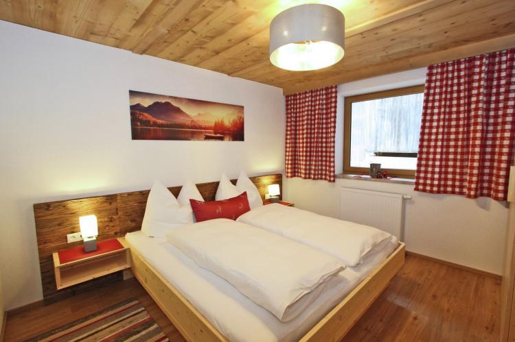 Holiday homeAustria - Tirol: Reisrachhof  [12]