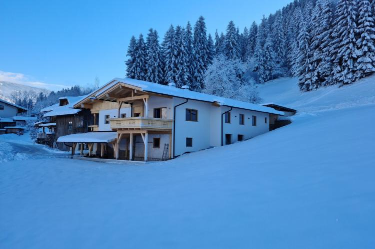 Holiday homeAustria - Tirol: Reisrachhof  [1]