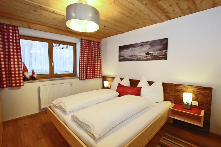 Holiday homeAustria - Tirol: Reisrachhof  [11]