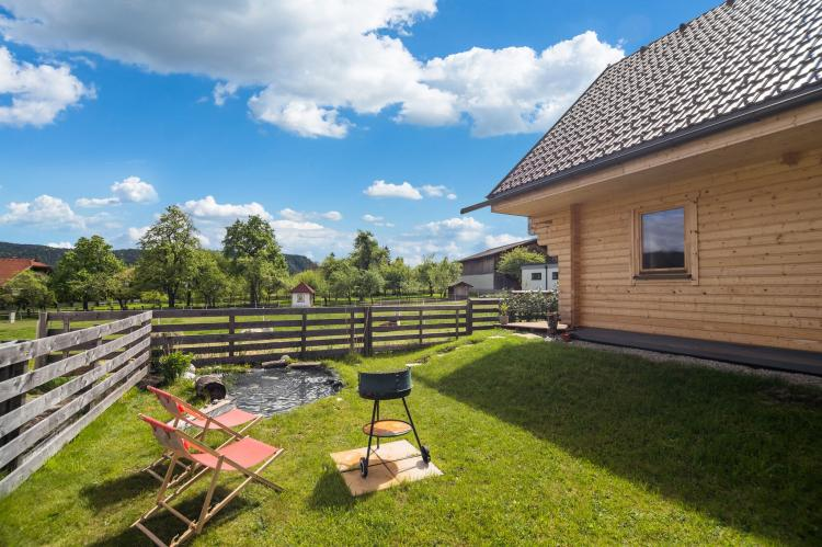 VakantiehuisOostenrijk - Karinthië: Faakersee  [30]