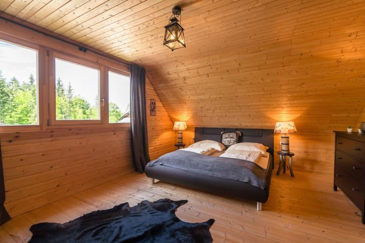 VakantiehuisOostenrijk - Karinthië: Faakersee  [25]
