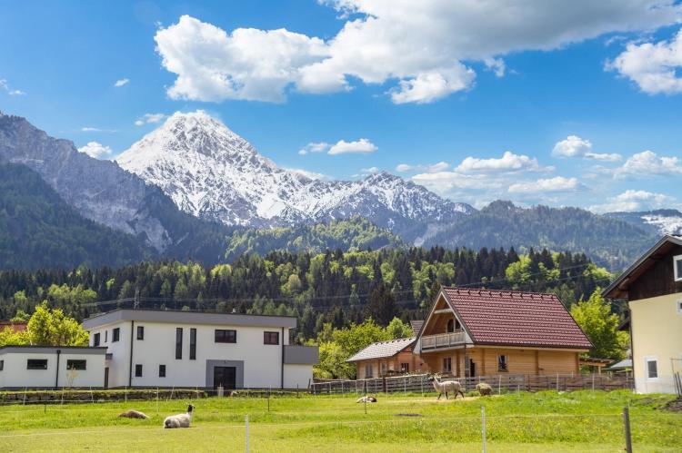 VakantiehuisOostenrijk - Karinthië: Faakersee  [7]