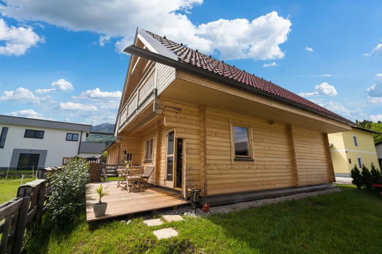 VakantiehuisOostenrijk - Karinthië: Faakersee  [32]