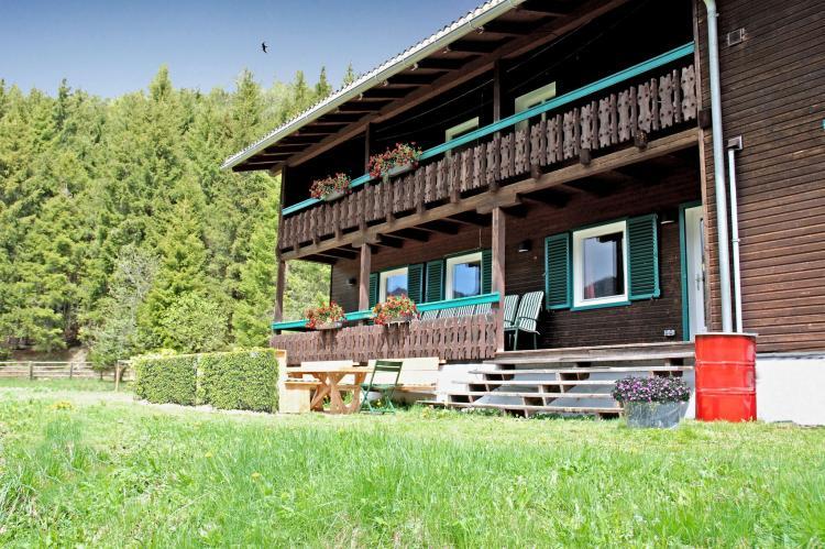 Holiday homeAustria - Carinthia: Chalet Innerkrems 1  [18]