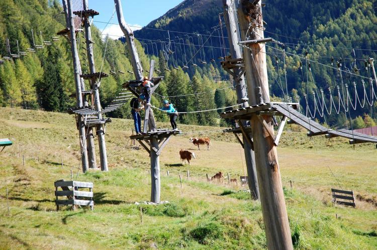 Holiday homeAustria - Carinthia: Chalet Innerkrems 1  [22]