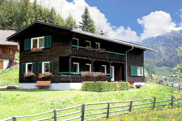 Holiday homeAustria - Carinthia: Chalet Innerkrems 1  [1]