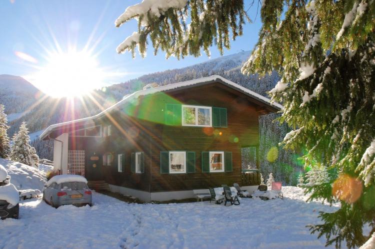 Holiday homeAustria - Carinthia: Chalet Innerkrems 1  [26]