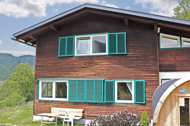 Holiday homeAustria - Carinthia: Chalet Innerkrems 1  [3]