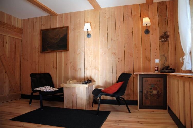Holiday homeAustria - Carinthia: Chalet Innerkrems 1  [7]