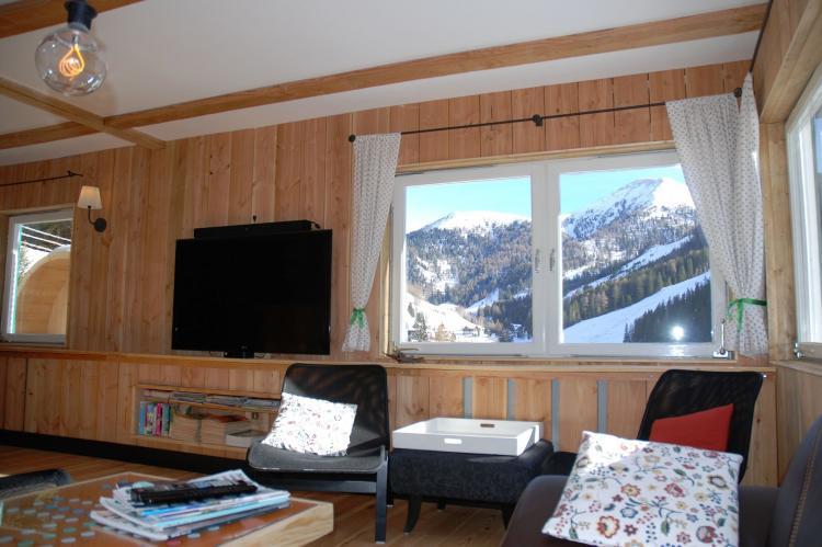 Holiday homeAustria - Carinthia: Chalet Innerkrems 1  [6]