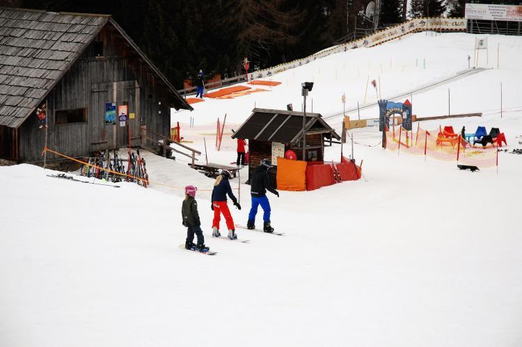 Holiday homeAustria - Carinthia: Chalet Innerkrems 1  [31]