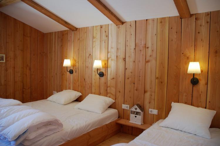 Holiday homeAustria - Carinthia: Chalet Innerkrems 1  [15]