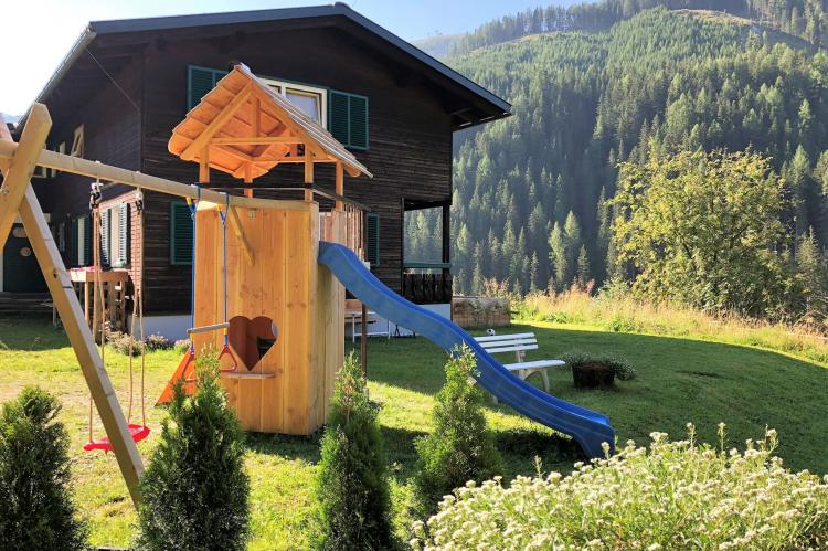Holiday homeAustria - Carinthia: Chalet Innerkrems 1  [23]