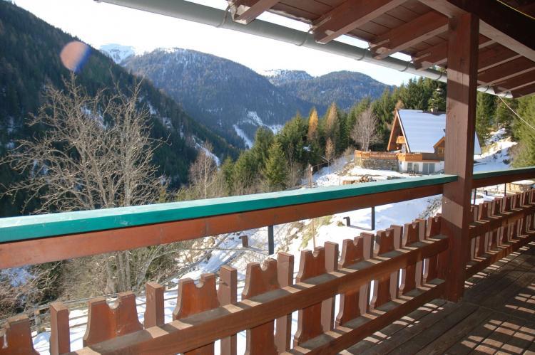 Holiday homeAustria - Carinthia: Chalet Innerkrems 1  [28]