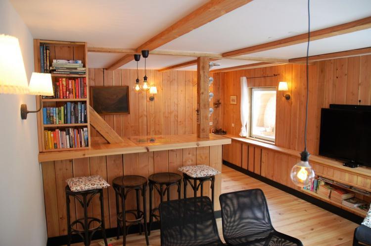 Holiday homeAustria - Carinthia: Chalet Innerkrems 1  [5]