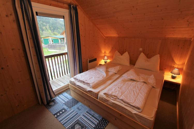 VakantiehuisOostenrijk - Steiermark: Chalet Milner  [4]