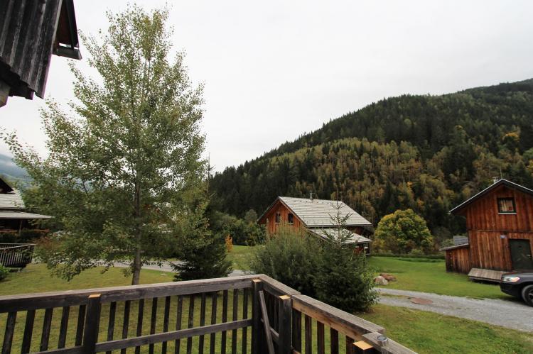 VakantiehuisOostenrijk - Steiermark: Chalet Milner  [22]