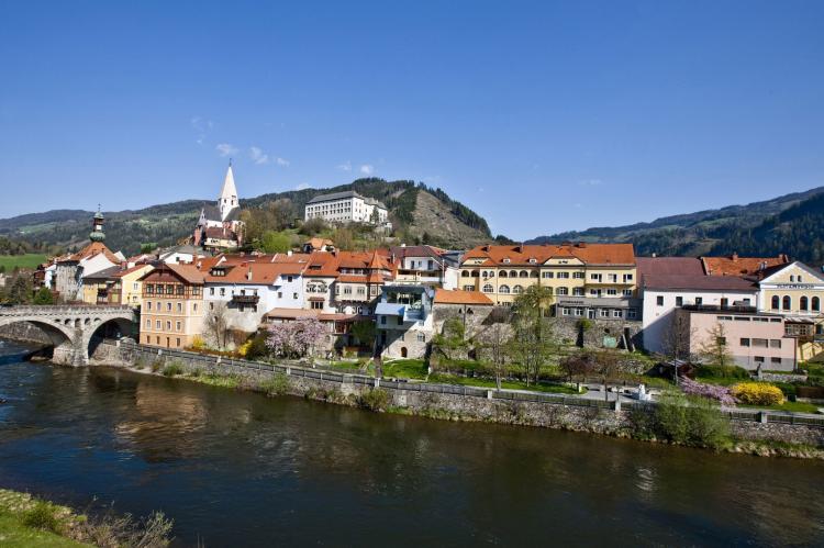 VakantiehuisOostenrijk - Steiermark: Chalet Milner  [29]