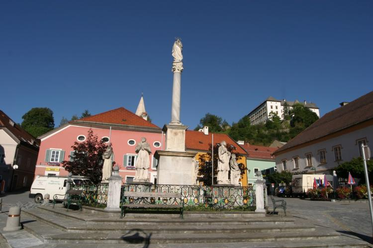 VakantiehuisOostenrijk - Steiermark: Chalet Milner  [30]