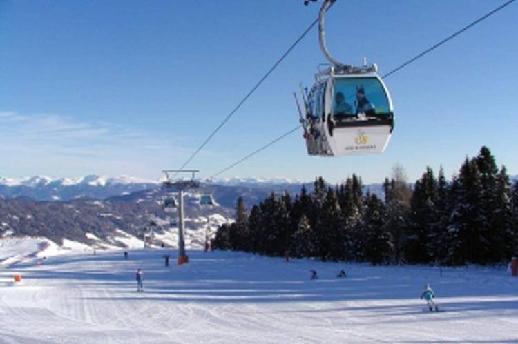VakantiehuisOostenrijk - Steiermark: Chalet Murau  [39]