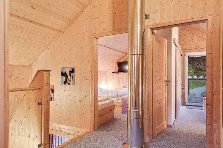 VakantiehuisOostenrijk - Steiermark: Chalet Murau  [13]