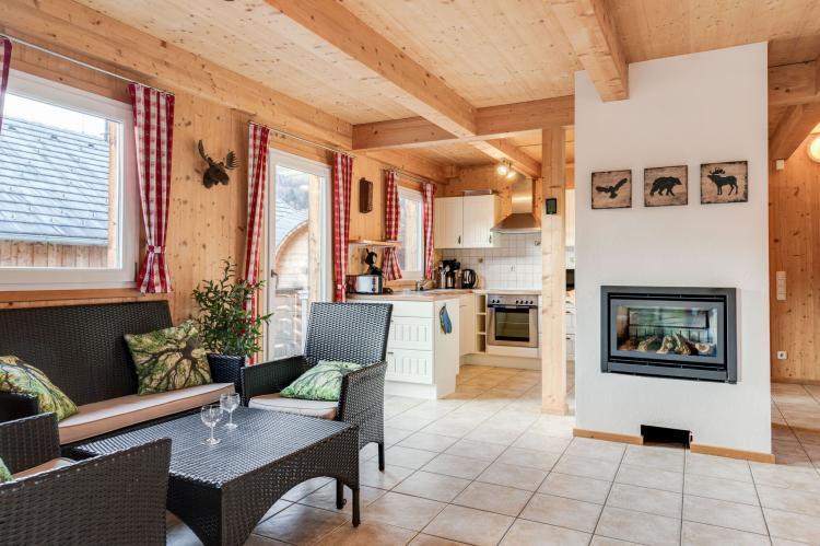 VakantiehuisOostenrijk - Steiermark: Chalet Murau  [3]