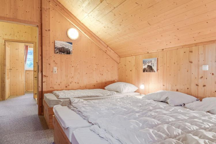 VakantiehuisOostenrijk - Steiermark: Chalet Murau  [18]