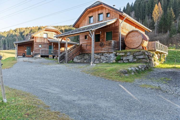 VakantiehuisOostenrijk - Steiermark: Chalet Murau  [7]