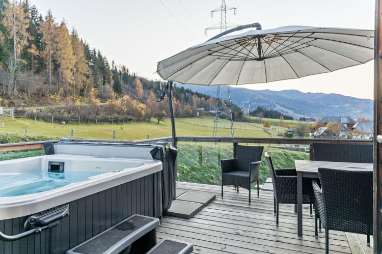 VakantiehuisOostenrijk - Steiermark: Chalet Murau  [6]