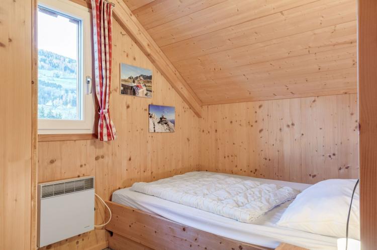 VakantiehuisOostenrijk - Steiermark: Chalet Murau  [14]