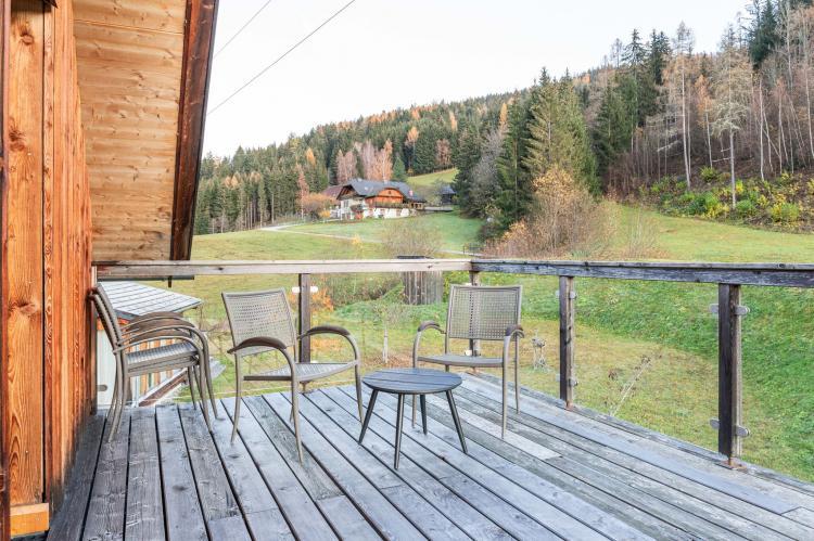 VakantiehuisOostenrijk - Steiermark: Chalet Murau  [25]