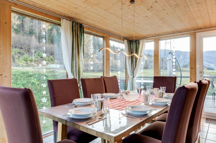 VakantiehuisOostenrijk - Steiermark: Chalet Murau  [11]