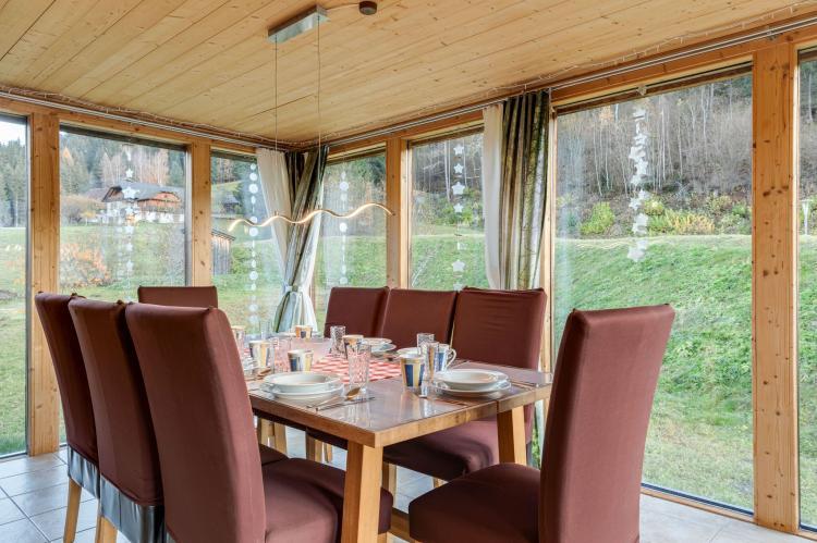 VakantiehuisOostenrijk - Steiermark: Chalet Murau  [8]